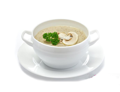 Hot Soup of the Day (Gluten and Lactose Free)