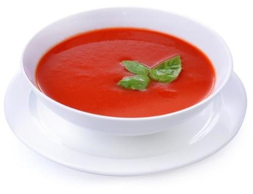Cold soup of the day 5dl